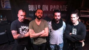 Bulls On Parade (Tributo a Rage Against The Machine)