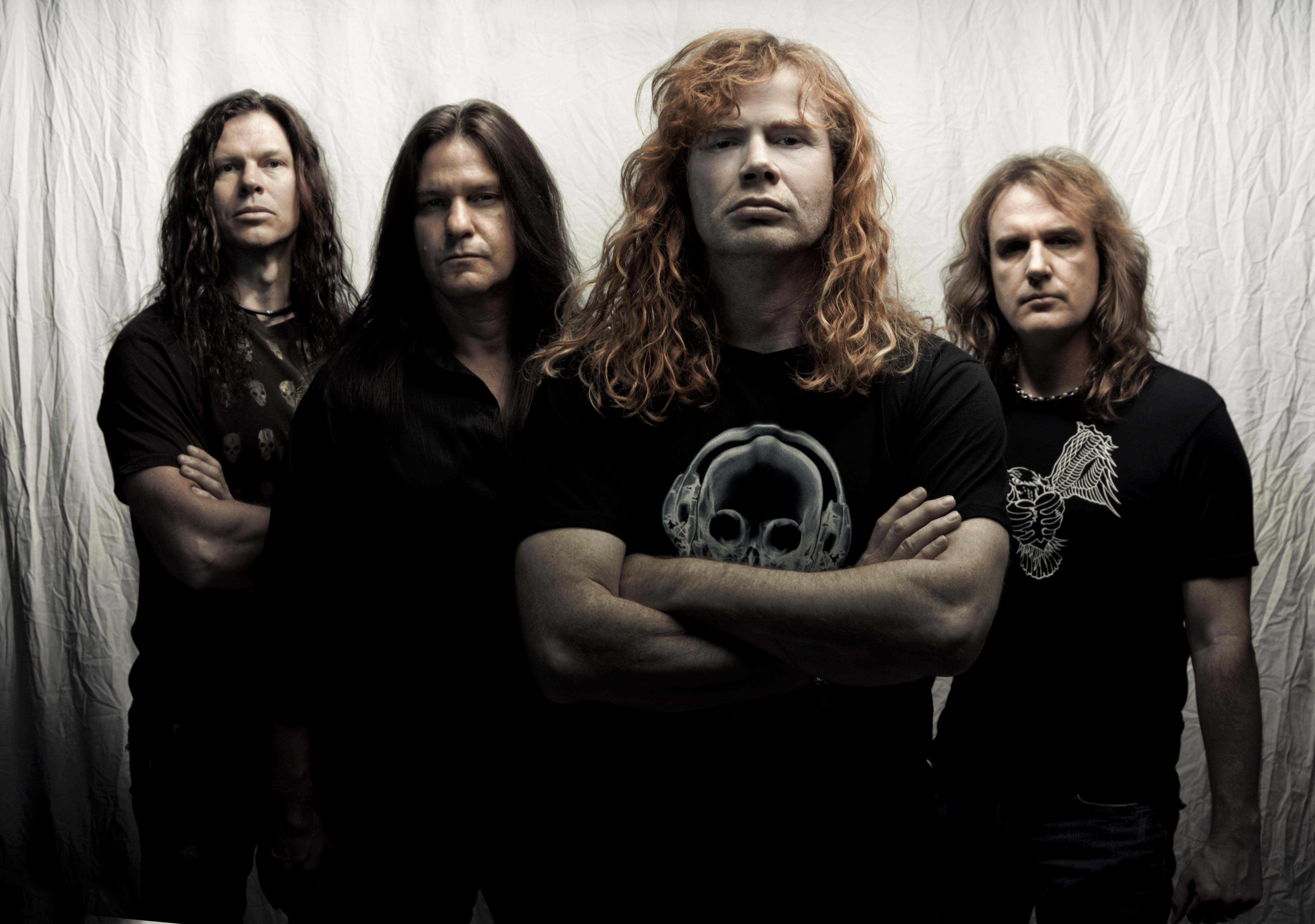 Megadeth | Resurrection Fest