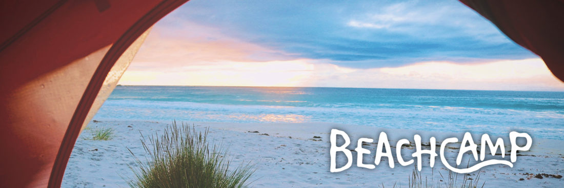 Beachcamp