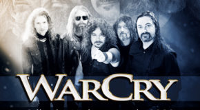 """WarCry cerrará su gira """"Donde el silencio se rompió"""" en A Coruña"""