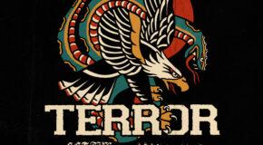 Nuevo concierto Route Resurrection: Lionheart con Terror, Get The Shot y Dying Wish tocarán en Barcelona en 2022