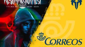 Resurrection Fest Estrella Galicia 2018: entradas a la venta en las oficinas de Correos