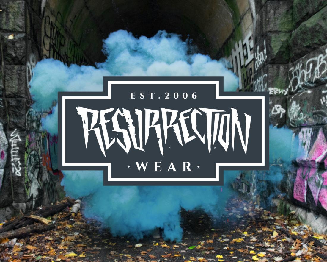 Bienvenidos a nuestro nuevo perfil, el Instagram oficial de Resurrection Wear