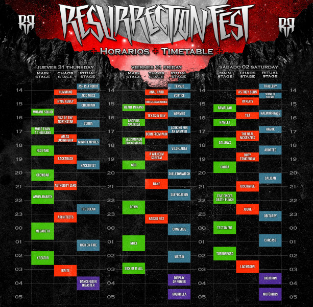 Resurrection-Fest-2014-Horarios-Running-Order-613x600