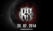 ¡RESURRECTION FEST 2014, Ronda dos!