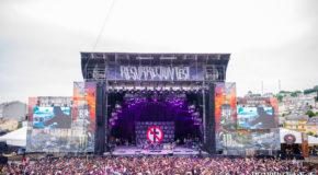 Bad Religion – Directo en el Resurrection Fest 2016