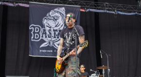Bastards – Directo en el Resurrection Fest 2017
