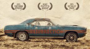 Resurrection Fest 2017: edición Desert Stage