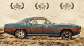 Resurrection Fest 2017: Desert Stage edition