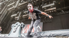 Killus – Live at Resurrection Fest 2017