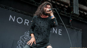 Northlane – Directo en el Resurrection Fest 2017