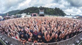 Encuesta de bandas para el Resurrection Fest Estrella Galicia 2019