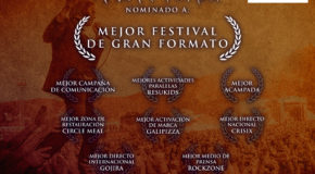 Resurrection Fest nominado en 9 categorías de los Premios Fest 2016