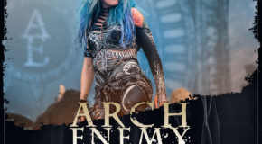 Nuevos conciertos en streaming de 2017: Arch Enemy, Northlane y Killus