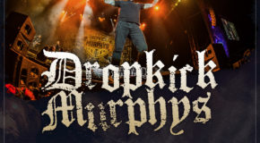 Nuevos conciertos en streaming en nuestra Resurrection Fest TV: Dropkick Murphys y Bastards