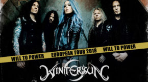 Nueva gira Route Resurrection: Arch Enemy en Barcelona