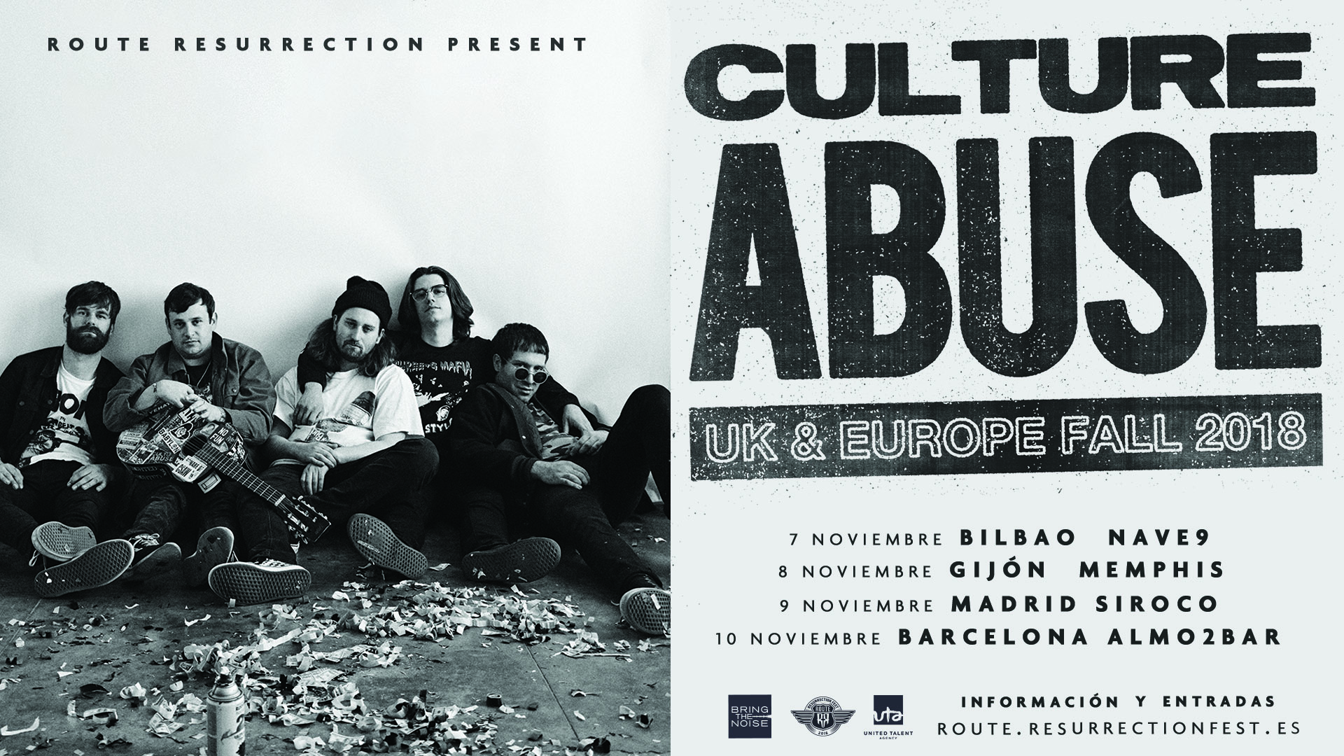 Route-Resurrection-2018-Culture-Abuse-Event