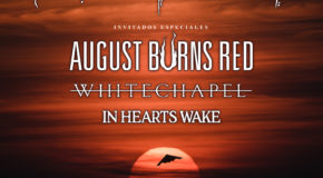 Nueva gira Route Resurrection: Heaven Shall Burn