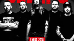Nueva gira Route Resurrection: While She Sleeps