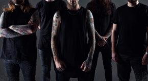 Nueva gira Route Resurrection: Bury Tomorrow