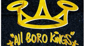 "Nueva gira Route Resurrection: Dog Eat Dog – 25th Anniversary ""All Boro Kings"""