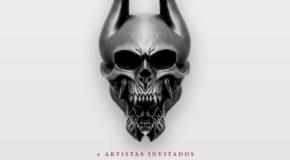 Nuevo Route Resurrection Fest: Trivium en Barcelona, Madrid y Santiago de Compostela