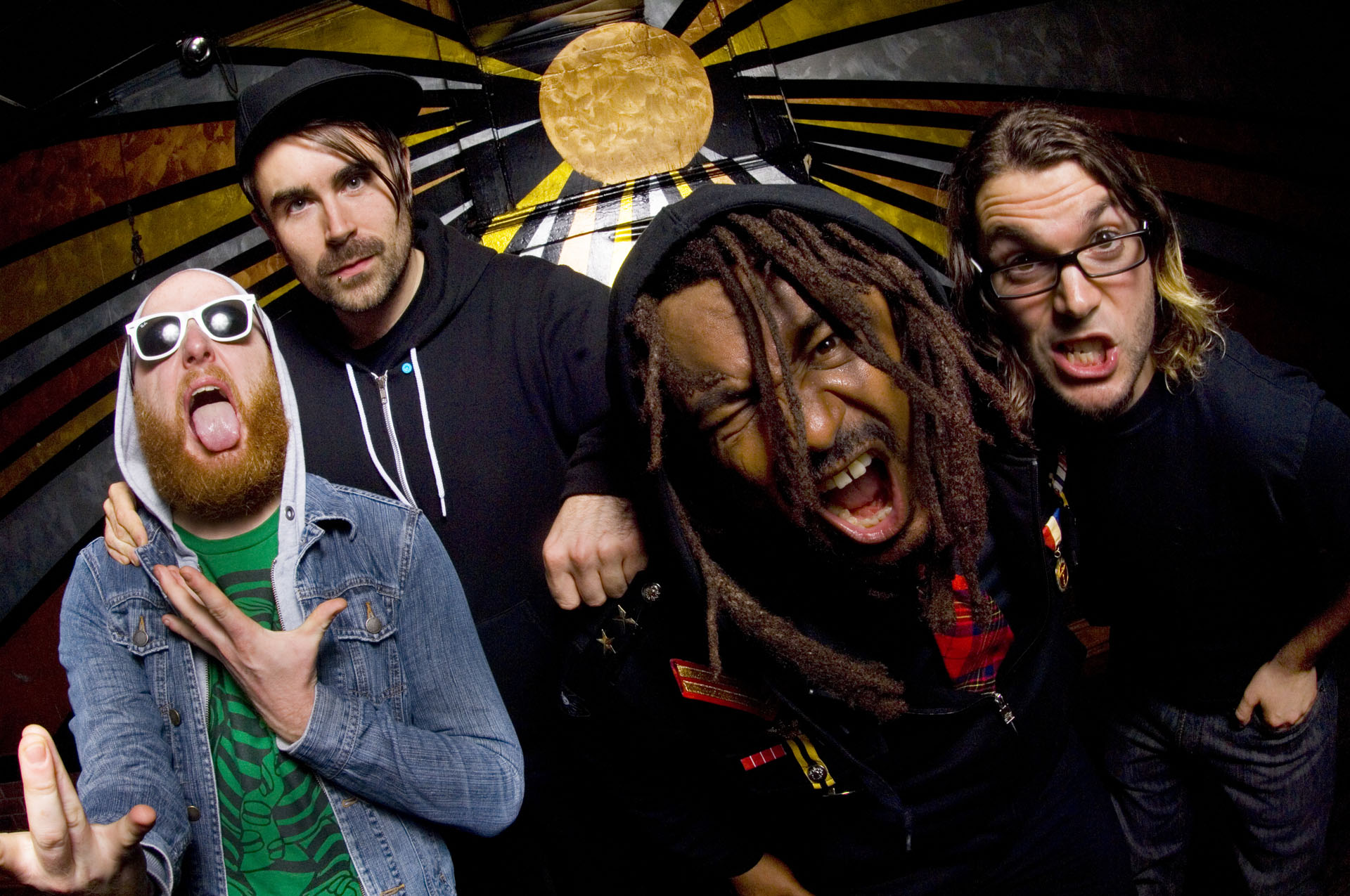 Image result for skindred 2015